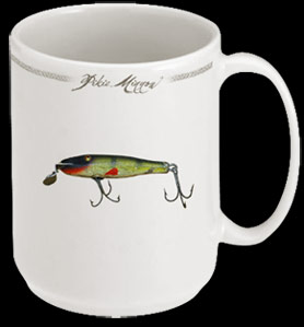 Pikie Minnow Mug